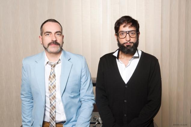 Alberto Puraenvidia y José Martret 3