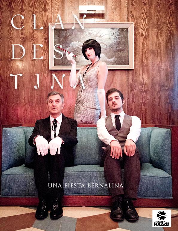 Clandestina - La Bernalina