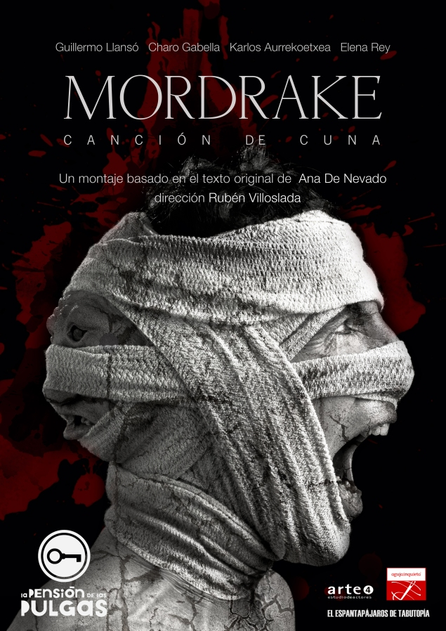 cartel mordrake final